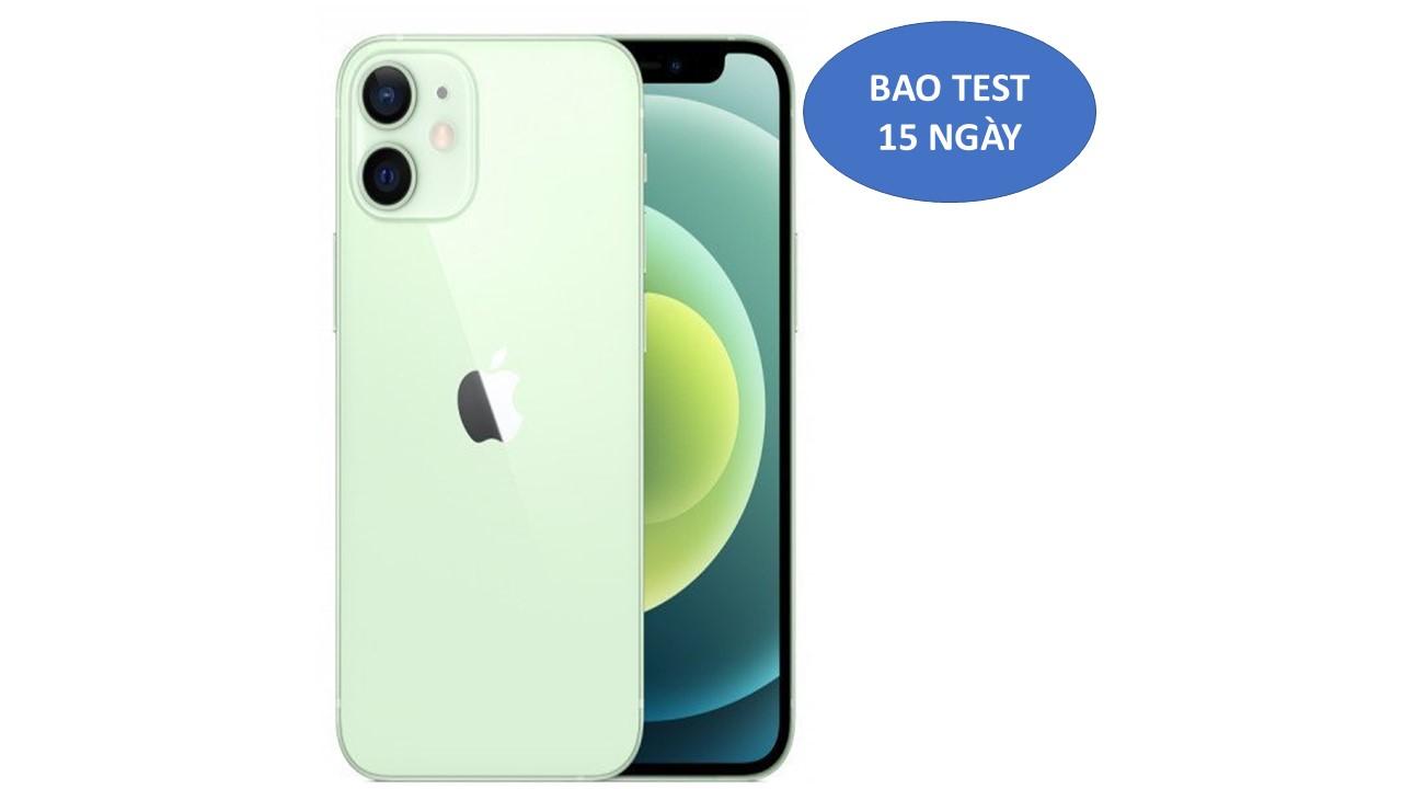Iphone 12 128G bản VN xanh ngọc ,máy đẹp xuất sắc bảo hành siêu dài full box